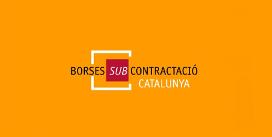 Borses de subcontractació