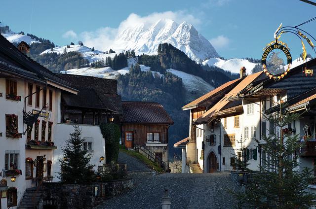 Missió virtual a Austria i Suïssa