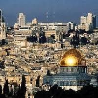 Missió  a Israel