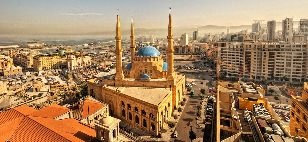 Missió Jordània i Líban