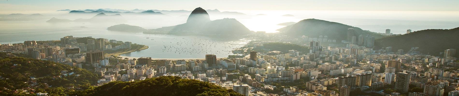 Missió a Brasil