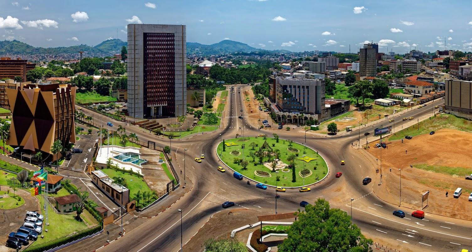 Missió comercial a Gabón, Camerún i República Democràtica Congo