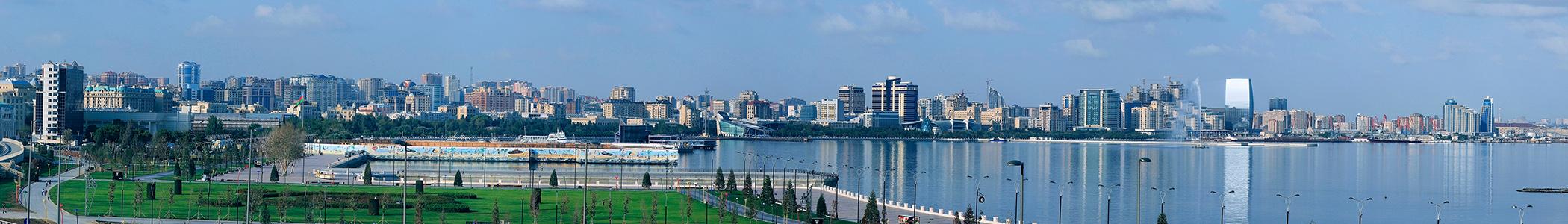 Missió a Azerbaidjan i Kazakhstan