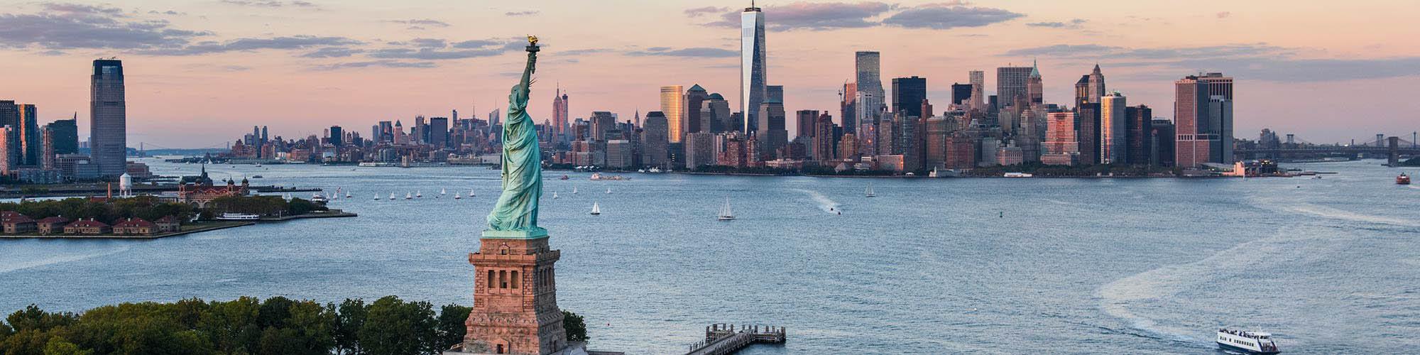 Pla d'internacionalització als Estats Units d'Amèrica