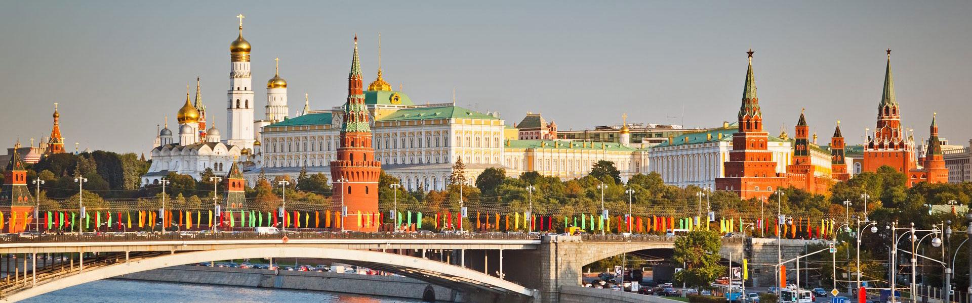 Missió a Rússia